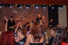Jysk petrece la Hard Rock Bucuresti - Redparlament Live Show