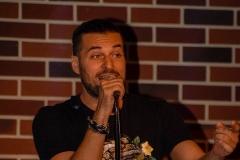Doru Isaroiu live at Hard Rock Cafe - JYSK Super Party