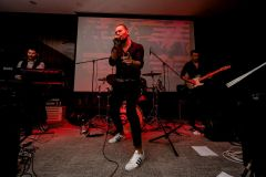 Red Parlament Concert corporate - VosLogistics Cluj-Napoca